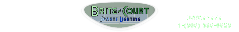 Tennis Lights | Indoor Tennis Court Lighting