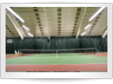 Direct Tennis Court Lighting